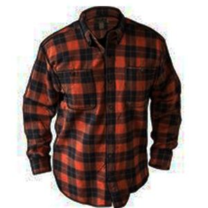 Outdoor Life | Flannel Shirt